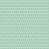 Ornamental seamless background Royalty Free Stock Images