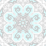 Ornamental seamless ethnicity pattern Royalty Free Stock Photos