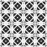 Ornamental Seamless Line Pattern Royalty Free Stock Photography