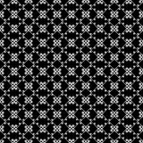 Ornamental seamless pattern. Black and white colors.Endlesstemplate. Ornamental seamless pattern. Black and white colors. Endlesstemplate for Royalty Free Stock Images