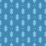 Ornamental seamless pattern damask arabesque elements texture ba Royalty Free Stock Image
