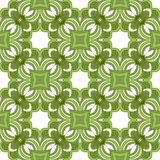 Ornamental seamless pattern Royalty Free Stock Images