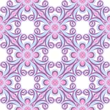 Ornamental seamless pattern Royalty Free Stock Image