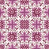 Ornamental seamless pattern Royalty Free Stock Photo