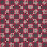 Ornamental seamless pattern. Stock Photography