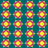 Ornamental seamless pattern. Vector background. Stock Photography
