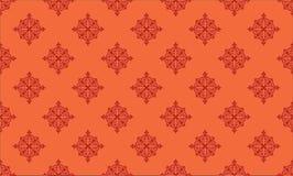 ornamental tapeta Obrazy Stock