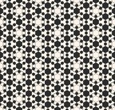 Ornamental texture. Hexagons, thin lines, delicate hexagonal grid. Royalty Free Stock Images