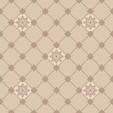 Ornamental tile background in Italian style. Ceramic tile. Royalty Free Stock Photography