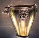 Ornamental urn Stock Photography