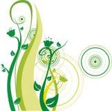 Ornamental (vector) Imagen de archivo