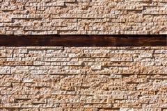 Ornamental wall 8 Royalty Free Stock Photography