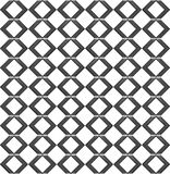 Ornamental ZigZag Pattern Stock Images