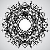 OrnamentalCicrle2 Royaltyfria Bilder