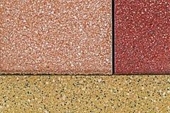 Ornamentale che pavimenta 19 Fotografia Stock Libera da Diritti