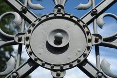 Ornamenti Fotografie Stock Libere da Diritti