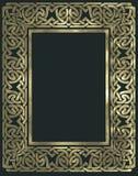 Ornamenti antichi Fotografia Stock Libera da Diritti