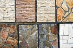 Ornamenti della costruzione Immagine Stock Libera da Diritti