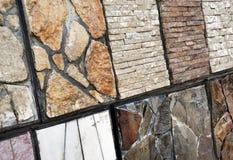 Ornamenti della costruzione Immagini Stock Libere da Diritti