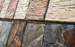 Ornamenti della costruzione Fotografia Stock Libera da Diritti
