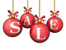 Ornamenti di vendita Fotografie Stock