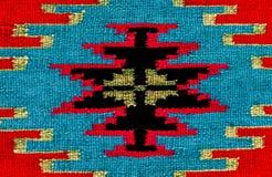 Ornamenti senza cuciture pieghi rumeni del modello Ricamo tradizionale rumeno Disegno etnico di struttura Progettazione tradizion Immagini Stock