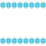 Ornamento étnico sagrado do Belorussian, teste padrão sem emenda Ilustração do vetor Ornamento tradicional esloveno do teste padr Fotografia de Stock Royalty Free