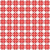Ornamento étnico sagrado do Belorussian, teste padrão sem emenda Ilustração do vetor Ornamento tradicional esloveno do teste padr Imagem de Stock Royalty Free