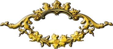 Ornamento Imagem de Stock Royalty Free