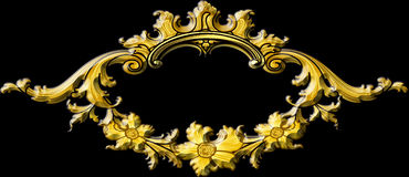 Ornamento Immagine Stock
