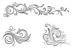 Ornamento ilustração royalty free