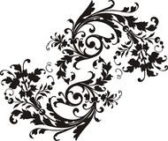 ornamento 2 Foto de Stock Royalty Free