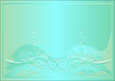 Ornamento Foto de Stock Royalty Free