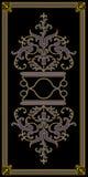 Ornamento Fotos de Stock Royalty Free
