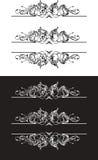 Ornamento Imagens de Stock Royalty Free