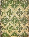 Ornamento antigo Fotografia de Stock