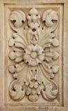 Ornamento arquitectónico Fotos de archivo libres de regalías