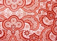 Ornamento asiático Imagem de Stock