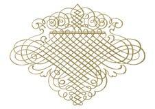 Ornamento astratto royalty illustrazione gratis