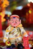 Ornamento chineses do ano novo Imagem de Stock