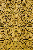 Ornamento da parede Foto de Stock Royalty Free