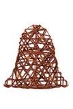 Ornamento de Bell Foto de archivo