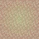 Ornamento decorativo do teste padrão Imagens de Stock
