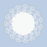 Ornamento del diseño floral Imagen de archivo