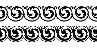 Ornamento del greco antico royalty illustrazione gratis