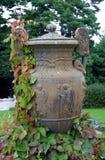Ornamento del jardín Fotografía de archivo