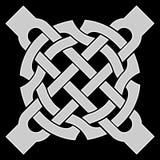 ornamento del kelt Immagini Stock Libere da Diritti