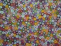 Ornamento del mosaico Fotografia Stock Libera da Diritti