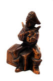 Ornamento del pirata Fotografia Stock
