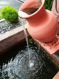 Ornamento dell'acqua Immagini Stock